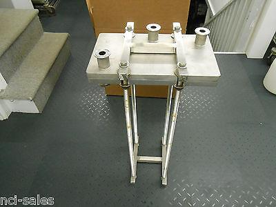 Millipore Psk-01 Filter Holder Housing On Stand