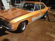 1976 Holden Premier Sedan swap for harley night train or breakout Toowoomba Toowoomba City Preview