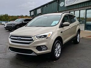2017 Ford Escape SE ALL WHEEL DRIVE/BLUETOOTH/HEATED SEATS/BA...