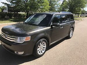 2011 Ford Flex SEL AWD - Bluetooth - 7 Seats - Heated – MS SYNC!