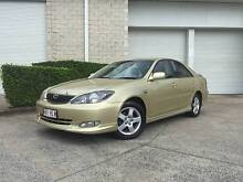 2003 Toyota Camry Sedan Capalaba Brisbane South East Preview