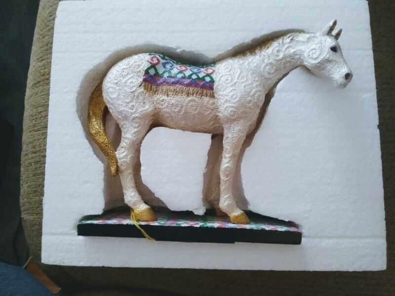 Painted Ponies Sequintial: A Sequine