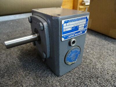 Genuine Boston Gear Ratio Speed Reducer Model F713-5-b5-g