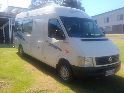 Luxury Infinity Pop Top Caravan  Caravans  Gumtree Australia Launceston