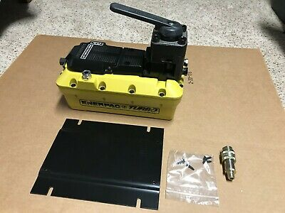 Enerpac Pam5402nb Turbo Air Hydraulic Pump Unit