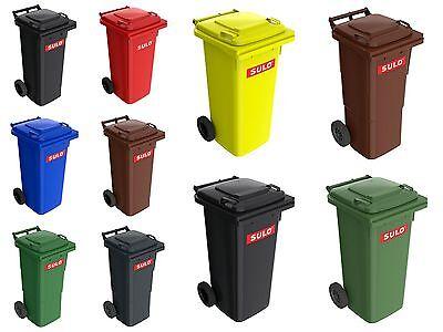 ehälter Mülltonne Abfalltonne Abfalleimer Müllgroßbehälter.  (Große Eimer)