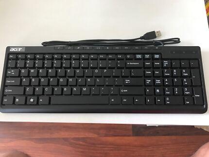 Acer USB keyboard