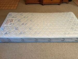 Used Single Mattress Kallangur Pine Rivers Area Preview