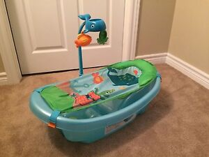 Baby / Toddler tub
