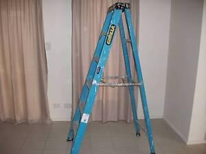 Step Ladder Fibreglass Durack Palmerston Area Preview