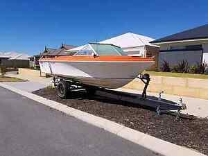 Project boat Baldivis Rockingham Area Preview