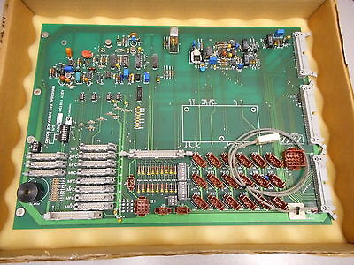 Svg Thermco 118130-011 Tylan Mfc Gas Interface Pcb Assly