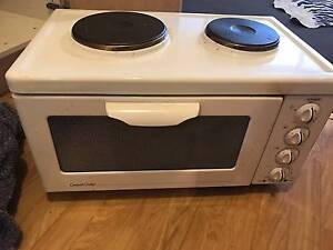 Euromaid - Electric Benchtop Cooker (Oven, Grill & Hotplates) Potts Point Inner Sydney Preview