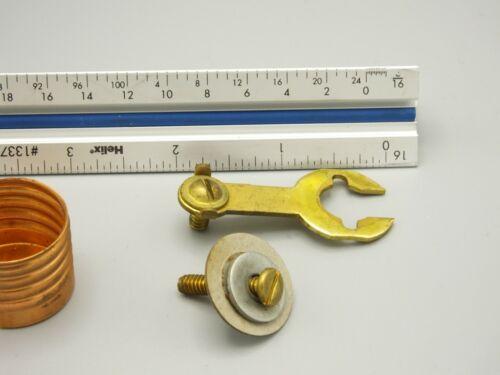 Square D Standard Screw In Edison Base Fuse Socket