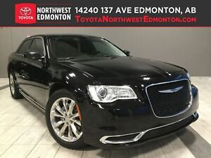 2015 Chrysler 300 Limited | Rmt Str | Heat Leather Seat | Backup