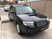 2007 Subaru Forester Xt Luxury 4d Wagon Revesby Bankstown Area Preview