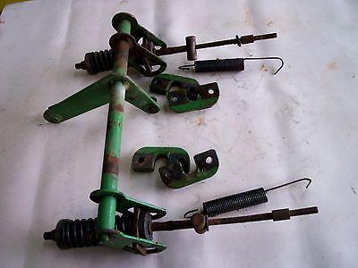 John Deere Gator 6 X 4  Brake Linkage Used