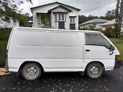 Mitsubishi Express Van 97 Morningside Brisbane South East Preview