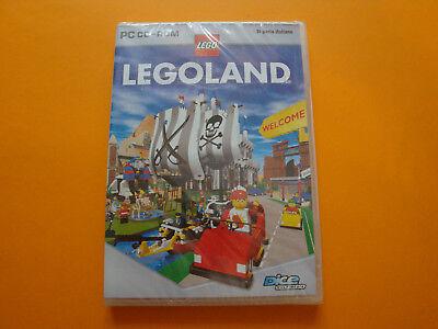 Land Italienisch (Lego Legoland -italienisch-)