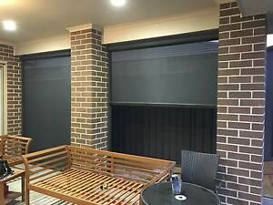 Outdoor Cafe Bistro Blinds and Awningsawning in Newcastle Region  NSW   Curtains   Blinds   Gumtree  . Outdoor Blinds And Awnings Newcastle. Home Design Ideas