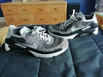 Nike Air Max 90 Ultra Flyknit Uk7