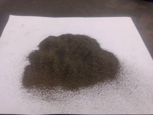 Titanium Powder,  -40 + 150 Mesh. Hammer Milled Flake. 3 lb. lot.  Free Shipping