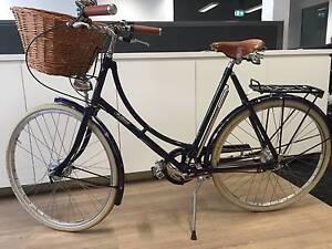 Pashley Britannia Hybrid - gorgeous woman's city bike Darlington Inner Sydney Preview