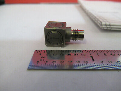 Pcb Endevco Triaxial Model 65ht-10-y Accelerometer Sensor As Pictured Q1-a-28