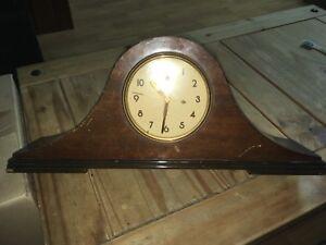 Telechron 6B07 horloge vintage