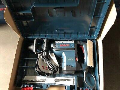 Bosch Dh712vc Sds-max Demolition Hammer Upc 000346456639