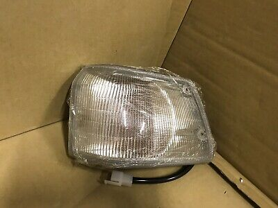 ROVER 200 INDICATOR LAMP LIGHT 1984 - 1989 N/S PASSENGER LH
