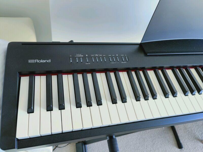 Roland Fp30 Digital Piano Fp 30 Keyboards Pianos Gumtree Australia Gold Coast North Paradise Point 1264960255