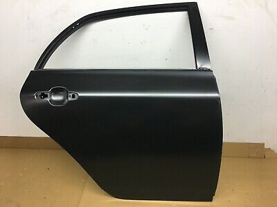 2009 - 2013 Toyota Corolla Rear Right Passenger Door Shell Frame OEM 67003-02330 Right Rear Door Shell