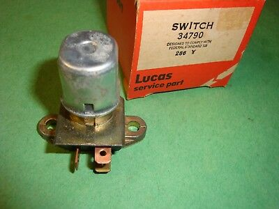 1607(4800) Jaguar MK10,420 &420G Head Lamp Dip Switch  Switch for sale  Shipping to Canada
