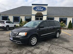 2013 Chrysler Town & Country Touring POWER DOORS REMOTE START