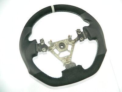 Schaltmanschette Schwarz Leder passen Nissan 350Z Schaltsack 2003-2009