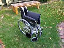 WHEELCHAIR- Brand new straight out of box Murrumbeena Glen Eira Area Preview