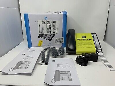 Att 4 -line Small Business System 1070 - Open Box