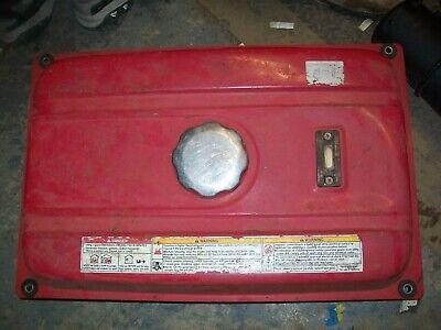 Honda Ep2500cx Generator Fuel Tank