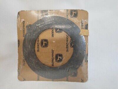 Genuine John Deere B Tractor Clutch Lining Plate R90218