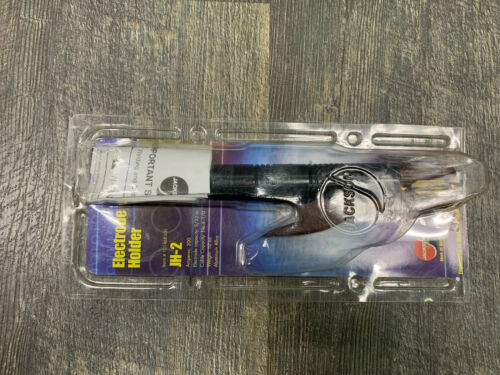 Jackson model 101468300 JH-2 welding electrode holder
