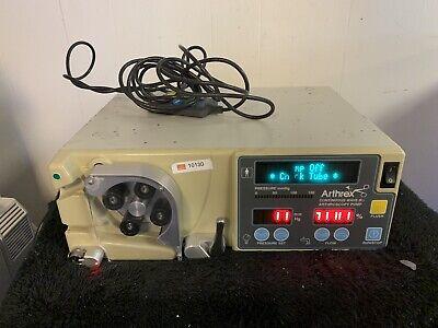 Arthrex Ar-6475 Continuous Wave Iii Arthroscopy Pump Remote Power Cord
