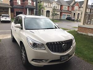 2015 Buick Enclave - Lease Takeover
