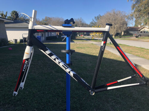 2013 Trek Alpha 1.2 56cm Road Bike Frame - $40.00