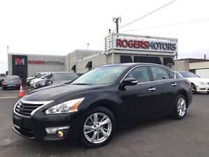 2015 Nissan Altima 2.5SL - NAVI - LEATHER - SUNROOF