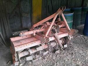 Rotary Hoe - Tractor Type Cranbourne South Casey Area Preview