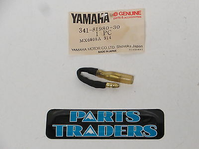 NOS <em>YAMAHA</em> DIODE TX500 XS500 TX650 XS650 TX XS 1973 1977