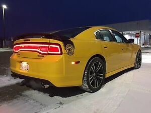 2012 super bee Charger (11,750 km!!!)