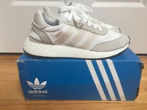 Adidas Iniki Runner Boost Size 8.5 DS