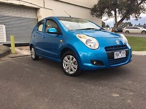 2010 SUZUKI ALTO REGO & RWC **1 YEAR FREE WARRANTY ** Lilydale Yarra Ranges Preview